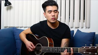 PILLOWTALK Cover (Zayn)- Joseph Vincent
