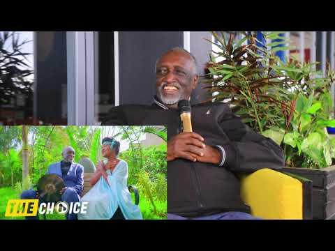 Hon.Tito Rutaremara atubwiye uko yasomye Clarisse Karasira muri videwo|ndamukunda|ntamafaranga ngira