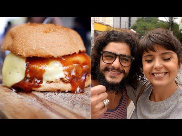 QUEM TÁ COM SAUDADE DO FOMELOG? ft. MOHAMAD HINDI   Visitando Underdog Meat & Beer