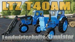 "[""Farming"", ""Simulator"", ""LS19"", ""Modvorstellung"", ""Landwirtschafts-Simulator"", ""LTZ T40AM"", ""LS19 Modvorstellung Landwirtschafts-Simulator : LTZ T40AM"", ""LTZ T40AM BETA""]"