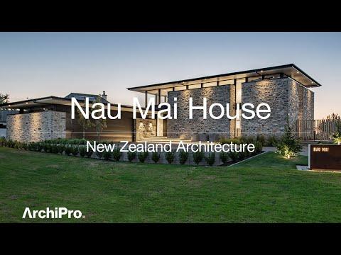 Nau Mai House | O'Neil Architecture | ArchiPro