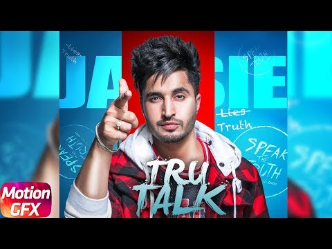 Tru Talk | Motion Poster | Jassie Gill ft. Karan Aujla | Releasing on 15th July 2018 | Speed Records