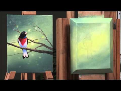 Preview Oil Painting Basics How To Paint A Bird With