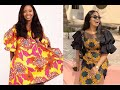 💚💚💚 Ankara Styles Collection 2019: The Most Popular Ankara Styles For Any Parties
