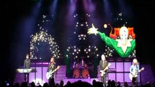 Styx Concert October 29, 2010 Part 11 ~ Lords of the Ring