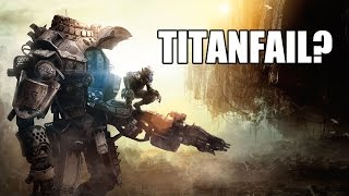 Titanfalls Discounted to $20 - Titanfail? MSRP Cut, 50% Off (Dealzon in 3 Minutes 8/21/14)
