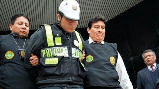 Los policias mas corruptos de México