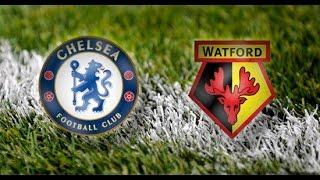Челси - Уотфорд, 26.12.2015, Английская премьер-лига, превью