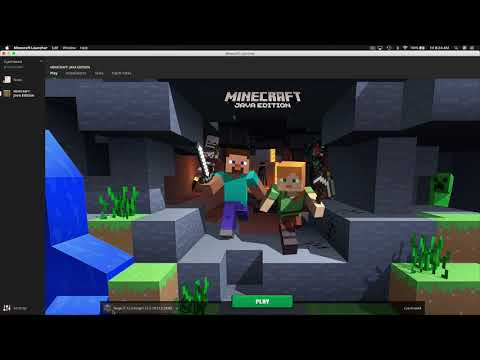 How To Install Pixelmon For Minecraft On Mac In 2019