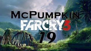 Far Cry 3 - Ep. 19. - Radiové stanice a kempy 8.