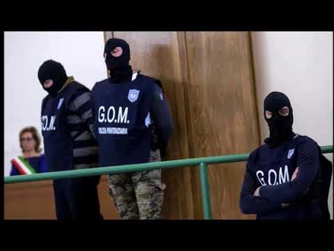 POLIZIA PENITENZIARIA C.R. MILANO-OPERA