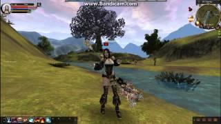 Карос:Самый нубский маг на сервере 'Зерон'  (Прощай игра)