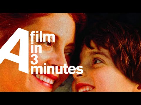 A Film In Three Minutes -  Lorenzo's Oil