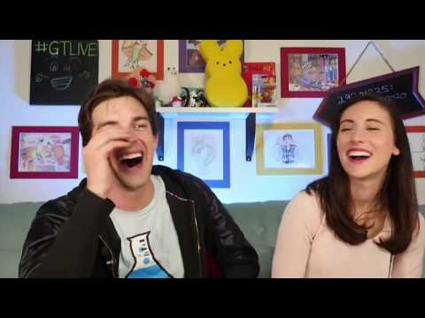 GTLive Clip: Spiders On Drugs