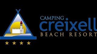 CAMPING CREIXELL BEACH RESORT ****