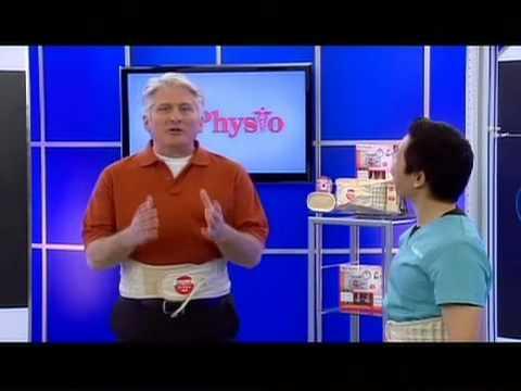 Dr Ho Infomercial