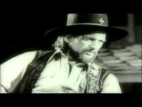 Waylon Jennings Country Music Hall of Fame Induction