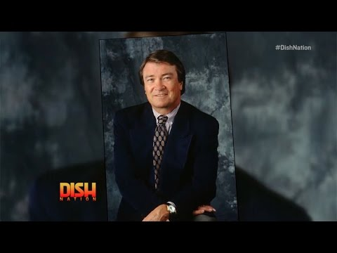 """60 Minutes"" Correspondent Steve Kroft Had 3-Year Affair"