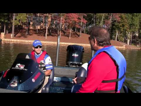Yamaha Boating Tip: Synthetic Oil