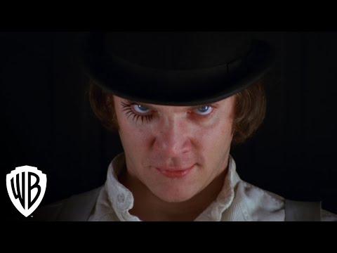 A Clockwork Orange | Trailer | Warner Bros. Entertainment