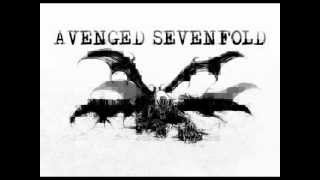 Avenged Sevenfold - Unholy Confessions [Dj Apollo Remix]