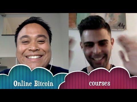 Bitcoin Academy, Online Courses