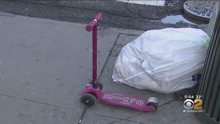 Child Mauled By Dog On Upper West Side