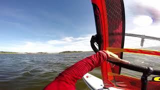 Video 30 Seconds of Fun - Windsurfing Salvo 2017 download MP3, 3GP, MP4, WEBM, AVI, FLV November 2018
