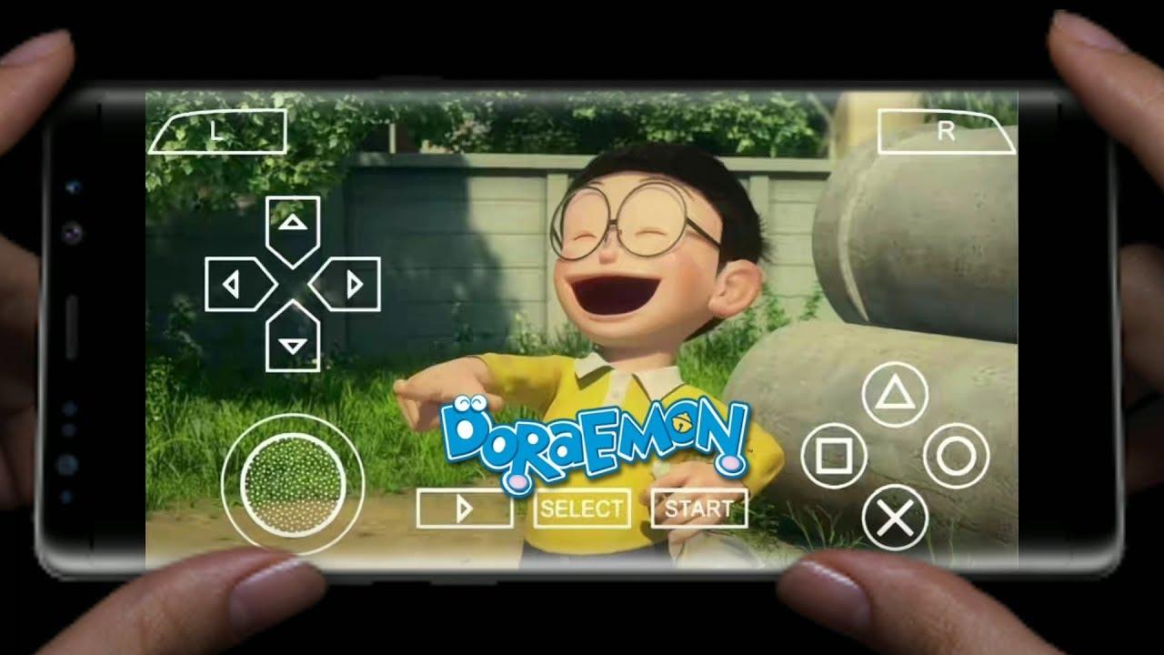 Download 20Mb | Doraemon Unreleased Android Game | DORAEMON