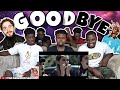 """Post Malone - """"Goodbyes"""" ft. Young Thug(Reaction)"""