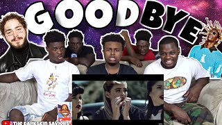 "Baixar Post Malone - ""Goodbyes"" ft. Young Thug(Reaction)"
