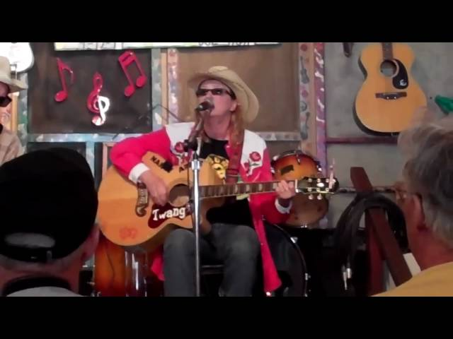 Nancy Apple plays Memphis Music & Heritage Festival 9.4.10