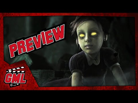 Bioshock 2 HD - Trailer Français