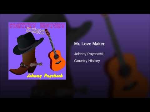 Mr. Love Maker