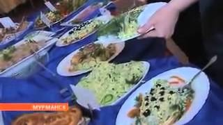 Секреты национальной русской кухни