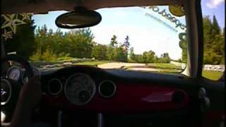 Video Mini Cooper @ Calabogie Motorsports Park, Patroon BMWCCA, In Car Camera download MP3, 3GP, MP4, WEBM, AVI, FLV November 2017