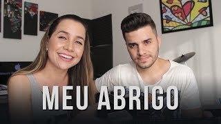 Baixar Meu Abrigo - Melim (Cover Mariana e Mateus)