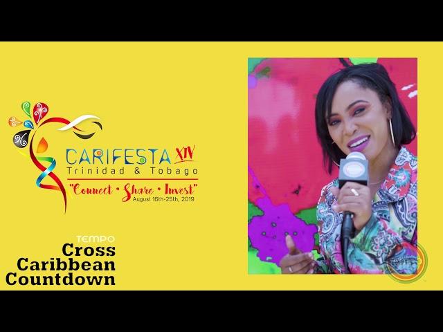 CCC | Carifesta SPOT