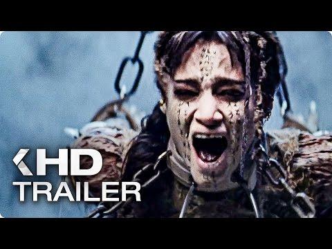 THE MUMMY Trailer 2 (2017) streaming vf