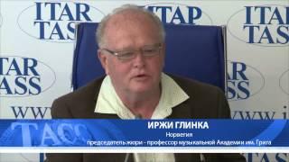 видео VII Международный конкурс пианистов памяти Веры Лотар-Шевченко