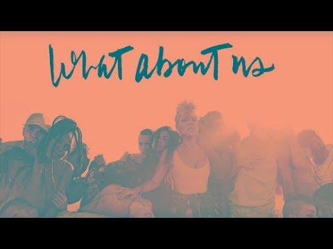 PINK - What About As ║ Español - Traducido