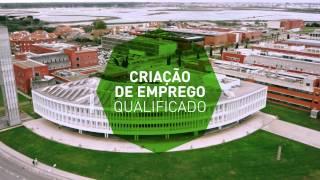 Video Institucional INOVA-RIA