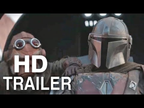 Play Star Wars The Mandalorian Official Trailer 2 - Reaction  - Disney Plus