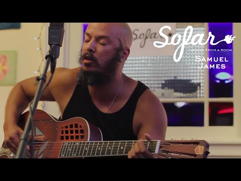Samuel James - How To Live Without You | Sofar Maine