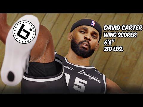 NBA LIVE 18 HOOPMIXTAPE! WING SCORER IS THE BEST BUILD IN THE GAME | MOST OP ARCHETYPE BALLISLIFE