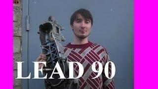 Ремонт мотора HONDA LEAD. Часть 1.