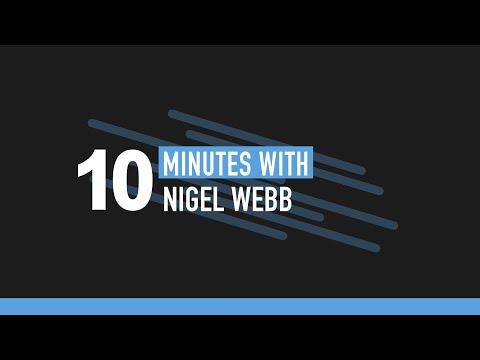 10 minutes with Nigel Webb   Fleet Market in South Africa