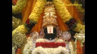 Venkateswara Suprabhatam - Telugu Devotional Songs