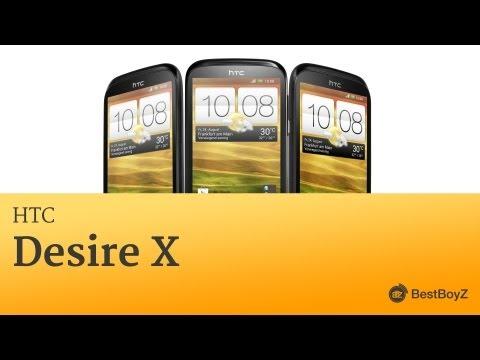 Review: HTC Desire X | BestBoyZ