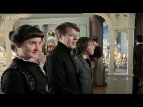 The Paradise receives some special visitors  The Paradise  Episode 3  BBC One